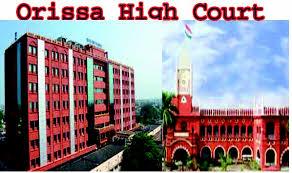 Orissa High Court Assistant Section Officer Recruitment 2014