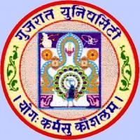 Gujarat University BA Sem 5 External Result