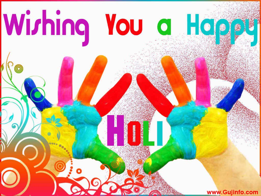 Happy Holi 2015 Wishes Messages Images Sms Whatsapp Status