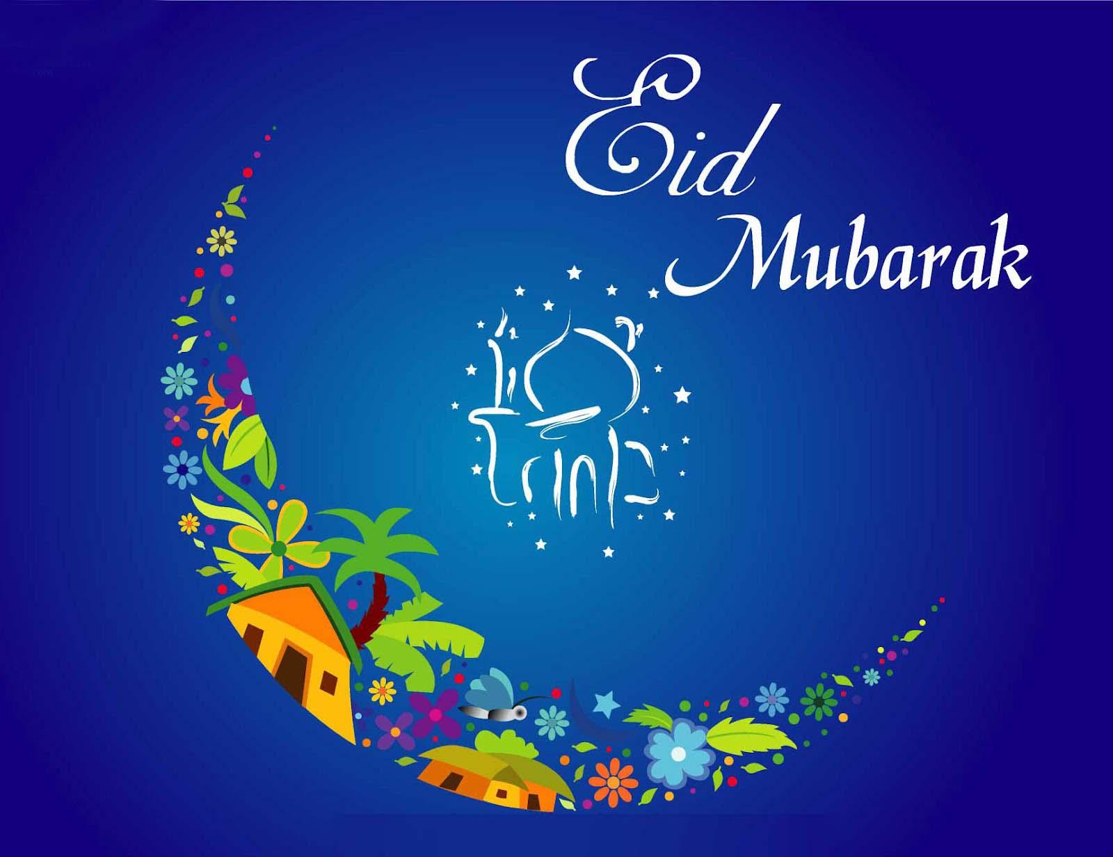 Eid Mubarak 2015 Best Eid Mubarak Sms Whatsapp Status Video