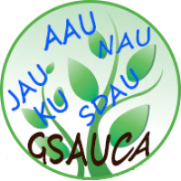 www.gsauca.in GSAUCA Admission 2016