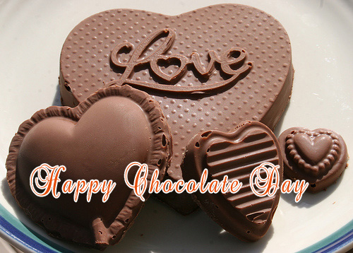 Happy Chocolate Day 2017 Images Chocolate Day Whatsapp Dp