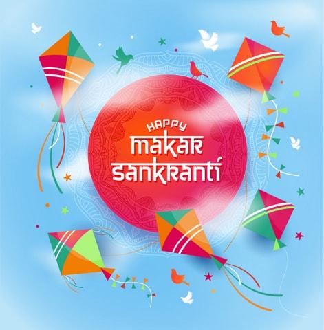 Happy Makar Sankranti Images 2021 Hd Wallpaper Photos Gif